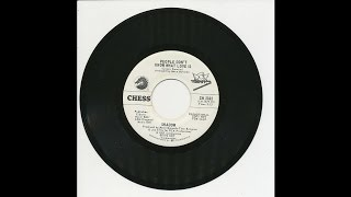 Shadow - People Don't Know What Love Is - Chess 2162 (A)