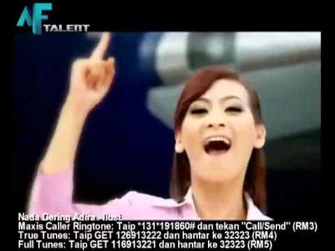 Music Video Adira  Ilusi OST Awan Dania 3