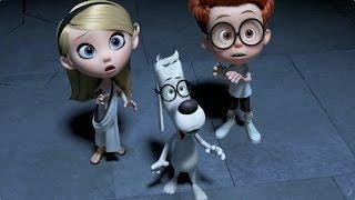 M. Peabody et Sherman : Les Voyages dans le Temps -- Bande annonce finale [Officielle] VF HD