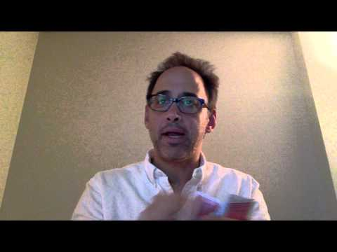 A Special Message From David Wain, Director Of THEY CAME TOGETHER