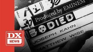 Eminem's Battle Rap Film