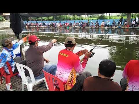 JFC ( Jakarta Fishing Club) TOURNAMENT