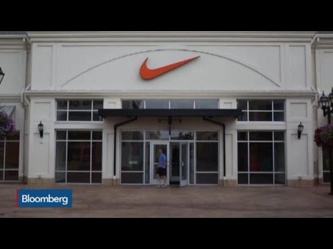 Nike new growth strategy