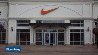 Nike Beats Estimates on New Products, Domestic Growth