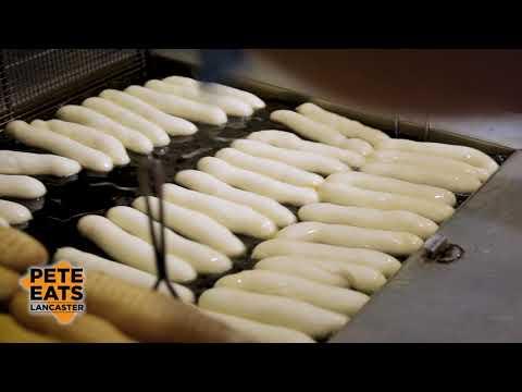 Pete Eats Lancaster - Achenbach's Pastries