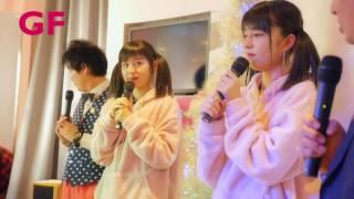 大好評だった『りかりこ クリスマス☆スペシャルライブ』動画編Part1。 ...