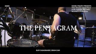 [Drum Cam] Eloy Casagrande - Pentagram (Sepultura)