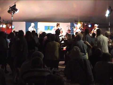 Doc Houlind All Stars - Feat. Denise Gordon, Femø 2014