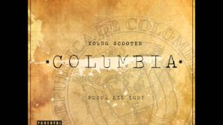 Young Scooter - Columbia (with bass drum)