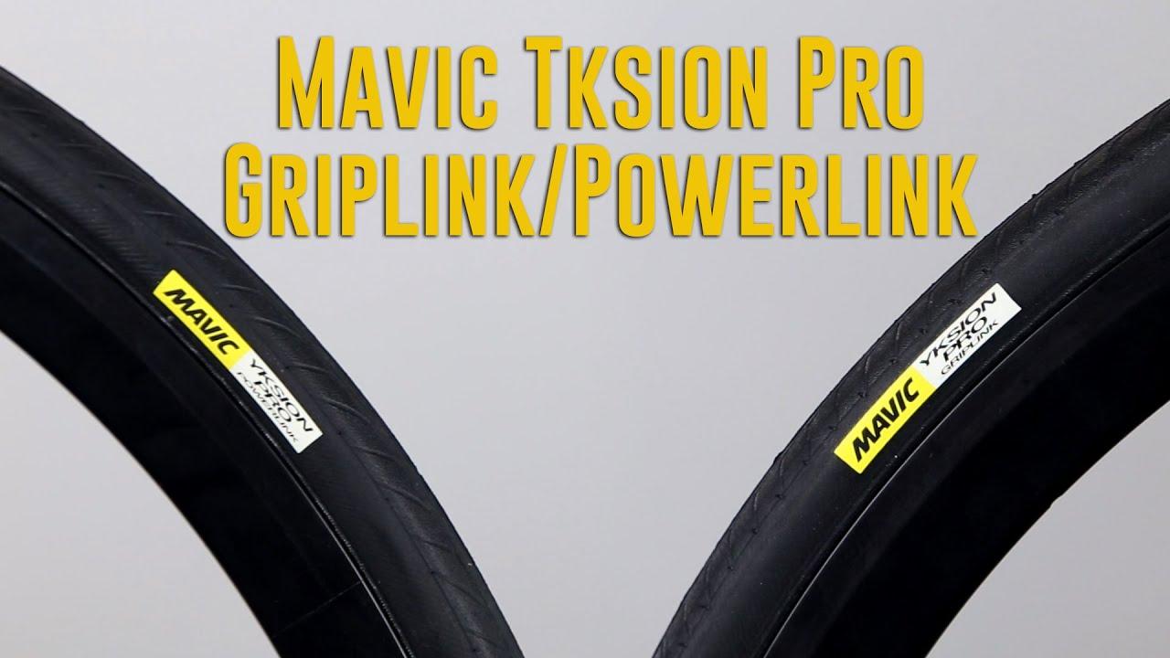Copertoncino Mavic Yksion Pro Griplink 700x25...