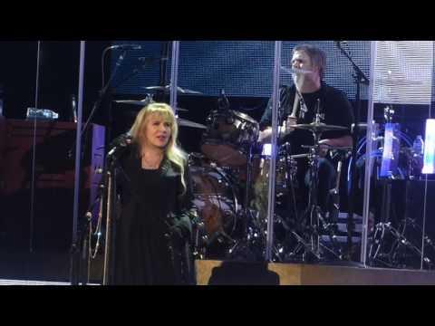 """Enchanted"" Stevie Nicks@Royal Farms Arena Baltimore 3/26/17"
