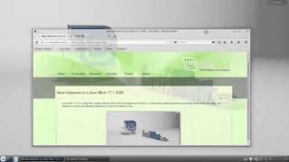 """Linux Mint 17.1 KDE """"Rebecca"""" Review"""