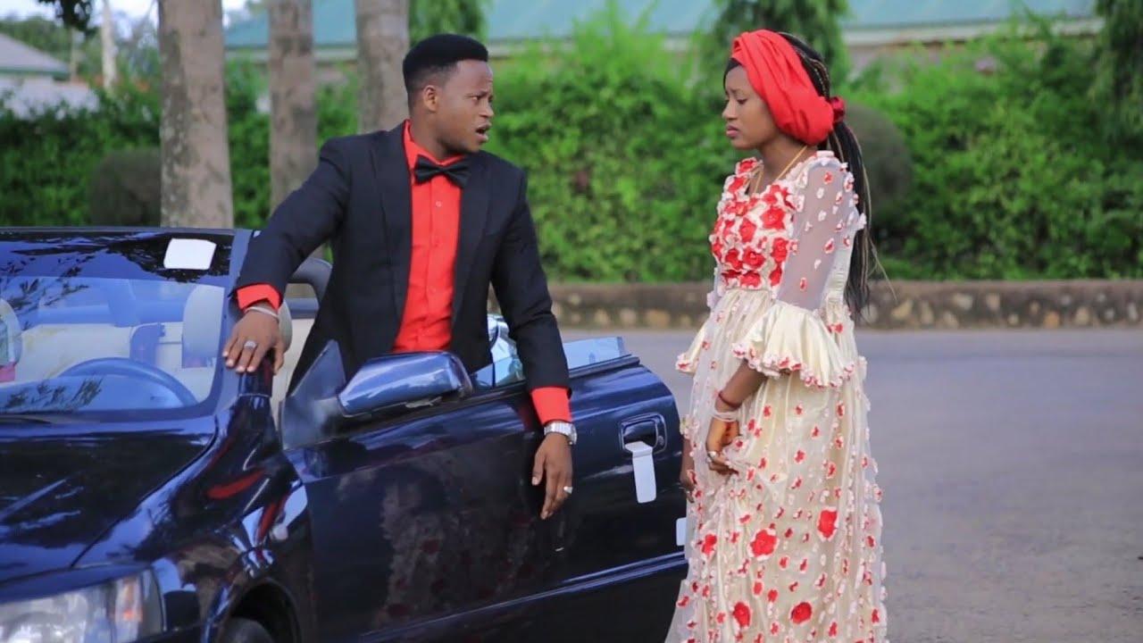 Download Garzali Miko (NI BAZANCI AMANA BA) Latest Hausa Song Original Video 2020# Ft Momee Gombe