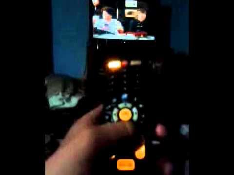 como programa el control de Cablevisión a tu tvиз YouTube · Длительность: 2 мин9 с