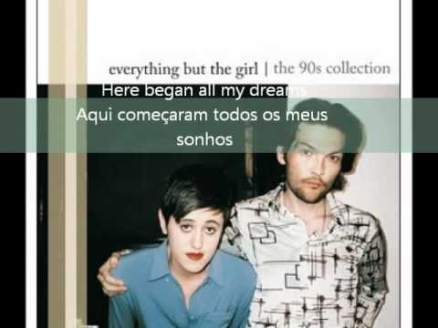 Everything But Girl   Back to old house The Smiths