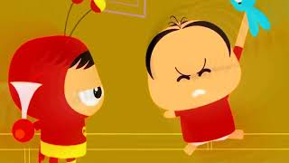 08 Monica toy cartoon   The Horn   Monica Toy   Monica Toy Full Episodes   Monica Toy New Episodes