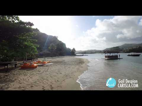 Young Island Resort Lease Coinvestment Opportunity