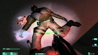F.E.A.R. Perseus Mandate PC Gameplay [HD]