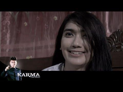 Wajah Istri Sering Berubah Jadi Nenek - Nenek | Karma The Series