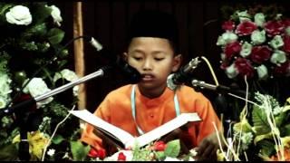 Majlis Tadarus Al-Quran Sekolah-Sekolah KPM Negeri Perak 2010