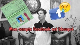 Abdou STF - Mon compte facebook est bloqué ( podcast DZ )