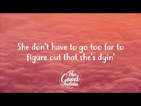 Alex Roe - Smokin' And Cryin' (Lyrics) (Forever My Girl Soundrack)