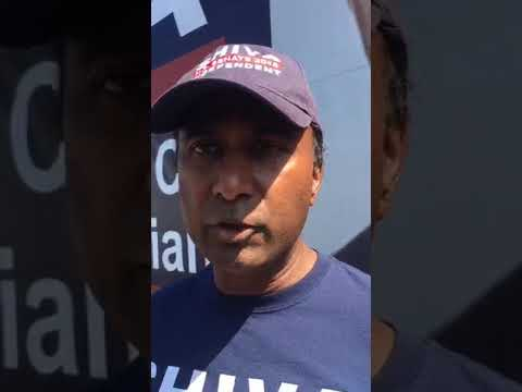 Dr. Shiva Ayyadurai: To HELL With Fake Republicans!