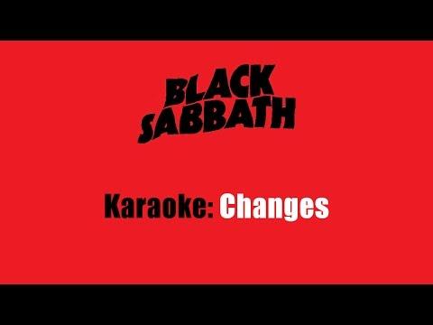 Karaoke: Black Sabbath / Changes