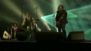 The Inspector Cluzo   A Man Outstanding in his Field   Live Pau   01 08 2019