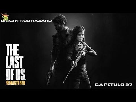 "The Last Of Us ""Remasted"" | Let's play español | Cap. 27: El hospital Salt Lake City"
