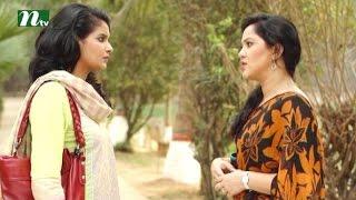 Bangla Natok - Shomrat l Episode 58 l Apurbo, Nadia, Eshana, Sonia I Drama & Telefilm