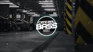 DJ Rankin - Just Like Levels (The Chainsmokers & Coldplay vs Avicii) [Bass Boosted]