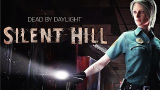 Dead by Daylight: Silent Hill - Official Cybil Bennett Character Trailer