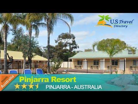 Pinjarra Resort - Pinjarra Hotels, Australia