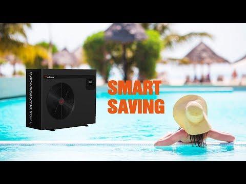 Calorex I-PAC Inverter Heat Pumps