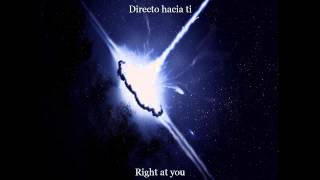 Eminem - Space Bound (Lyrics, English/Spanish) (Letra, Español/Inglés)