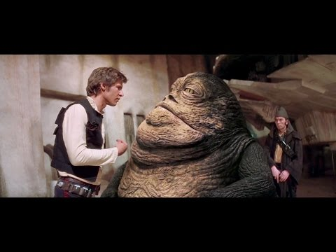 [ANH] Jabba the Hutt (HD)