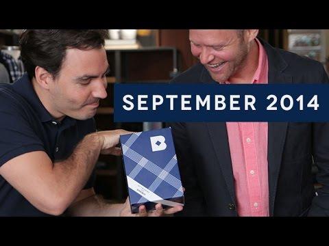 Birchbox Man September 2014 Sneak Peek: Part 2