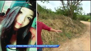 Download Video Homem que encontrou corpo de menina em matagal é o principal suspeito do crime MP3 3GP MP4