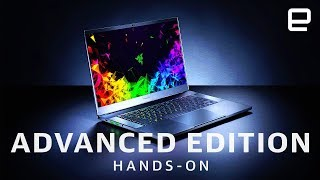 Razer Blade 15 Advanced Edition Hands-On: One of the Best Gets Better at CES 2019