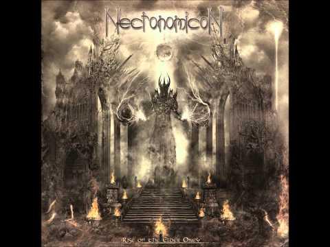 Necronomicon - Rise of the Elder Ones (Full Album Stream)