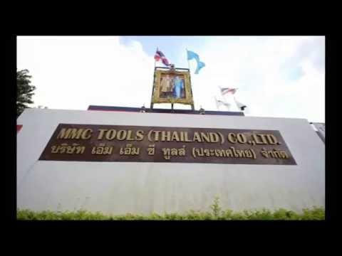 20 Years Aniversary MMC TOOLS [ Thailand ] Co., LTD.