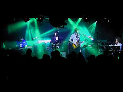 Dopapod LIVE Full Show @ Salvage Station 11-17-2017