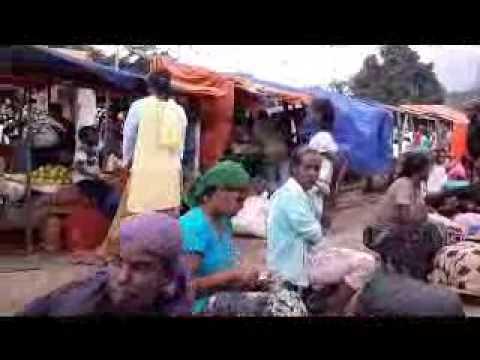 111120 Open Market@Jinka, Ethiopia thumbnail