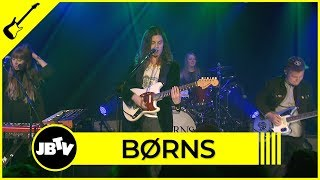 Download BØRNS - It's My Party | Live @ JBTV MP3 song and Music Video