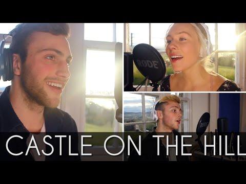 Castle On The Hill - Ed Sheeran - Studio Cover