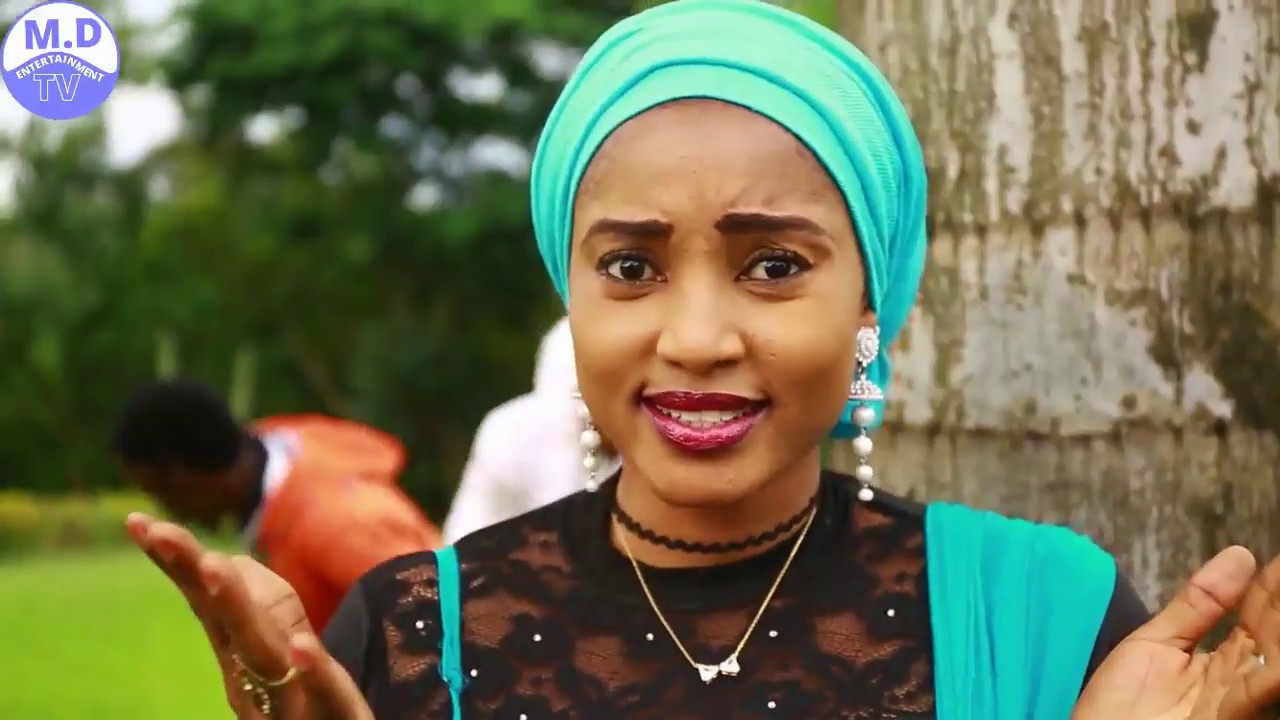 Download Wazeer Song (Kallon farko) Latest Hausa Song  Ali Nuhu ft Hafsat Idirs