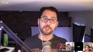 DTNS 3292 - Tapping Buskers thumbnail