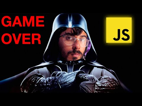 The Dark Side of JavaScript