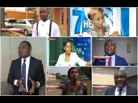TRAVELLING (Pourquoi les débats du Dimanche attirent tant?) -Jeudi 26 Mai 2017 -VOX AFRICA